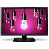 """23,8"""" (60,47cm) LG Electronics 24MB37PY-B schwarz 1920x1080 1xDP"""