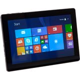 "10.1"" (25,65cm) TerraTec Pad 10 WiFi/Bluetooth V4.0 16GB schwarz"