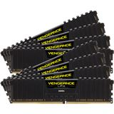 64GB Corsair Vengeance LPX schwarz DDR4-2666 DIMM CL16 Octa Kit