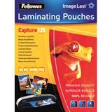 Fellowes Laminierfolie ImageLast A4 125 Mikron 25er Pack
