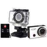 Denver AC-5000W MK2 Full HD Action-Cam mit Wi-Fi inkl. wasserdichtem