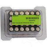 Duracell Plus Power LR03 Alkaline AAA Micro Batterie 1.5 V 24er Pack bulk