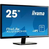 """25"""" (63,50cm) iiyama ProDisplay XU2590HS-B1 schwarz 1920x1080"""