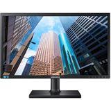 """24"""" (60,96cm) Samsung S24E650XW schwarz 1920x1200 1xDP / 1xDVI /"""