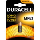 Batterie Alkaline, Security, MN21, 12V
