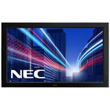 """32"""" (81,28cm) NEC MultiSync V323 schwarz 1920x1080 2xDP / 2xDVI"""