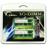 8GB G.Skill Standard DDR3L-1600 SO-DIMM CL9 Dual Kit