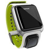 TomTom Golf- Uhr Golfer GPS grün/weiß