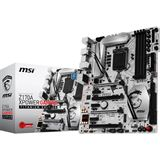 MSI Z170A XPOWER GAMING TITANIUM EDITION Intel Z170 So.1151 Dual Channel DDR4 ATX Retail