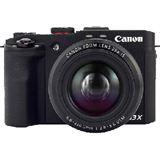Canon PowerShot G3 X schwarz (0106C002)