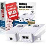 Devolo Premium dLAN 1200+ WiFi AC