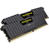 32GB Corsair Vengeance LPX schwarz DDR4-2400 DIMM CL14 Dual Kit