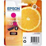 Epson Premium Ink 33XL magenta