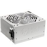 750 Watt Super Flower Leadex weiß Modular 80+ Platinum
