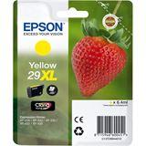 Epson Tinte 29XL gelb 6,4 ml