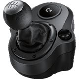 Logitech Driving Force Shifter schwarz G29 / G920