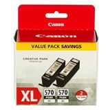 Canon Tinte PGI-570XL 0318c007 schwarz