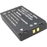 Denver Zusatzakku für AC-5000W/AC-5000W MK2