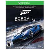 Microsoft Spiel Forza 6 Motorsport (Xbox One)