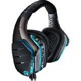 Logitech G633 Artemis Spectrum schwarz/blau