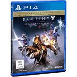 Activision Destiny Legendäre Edition DE (PS4)