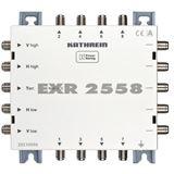Kathrein EXR 2558 Kaskade 5 auf 8