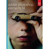 Adobe Photoshop Elements 14.0 32 Bit Deutsch Multimedia Upgrade 1 User PC / Mac (DVD)