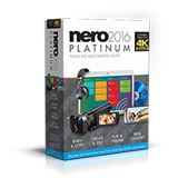 Nero Nero 2016 Platinum 32 Bit Multilingual Brennprogramm Vollversion