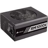 1000 Watt Corsair RMx Series RM1000x Modular 80+ Gold