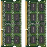 16GB PNY MN16GK2D31600 DDR3-1600 SO-DIMM CL11 Dual Kit