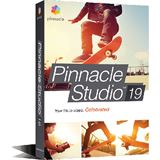 Pinnacle Studio 19 Standard
