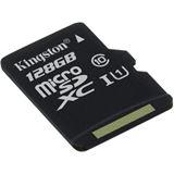 128 GB Kingston SDC10 microSDXC Class 10 Retail
