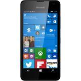 Microsoft Lumia 550 8 GB schwarz