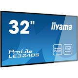 "31,5"" (80,01cm) iiyama ProLite LE3240S-B1 schwarz 1920x1080 1xDVI / 1xHDMI / 1xVGA"