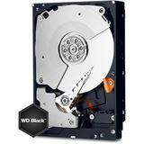 """6000GB WD Black WD6001FZWX 128MB 3.5"""" (8.9cm) SATA 6Gb/s"""