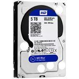 """5000GB WD Blue WD50EZRZ 64MB 3.5"""" (8.9cm) SATA 6Gb/s"""