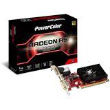 1GB PowerColor Radeon R5 230 Aktiv PCIe 3.0 x16 (Retail)
