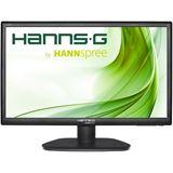 """21,5"""" (54,61cm) HannsG HL225PPB schwarz 1920x1080 1xDisplayPort"""