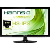 "23,8"" (60,47cm) HannsG HS245HPB schwarz 1920x1080 1xDVI / 1xHDMI"