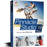 Corel Pinnacle Studio 19 Plus Multilingual