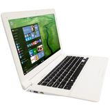 "11.6"" (29,64) Odys Trendbook 12 1,83 Quad Core 2 GB RAM 32 GB Flash weiß"