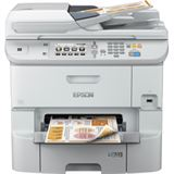 Epson WorkForce Pro WF-6590DWF Tinte Drucken / Scannen / Kopieren /