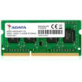 2GB ADATA Value DDR3-1333 FB SO-DIMM CL11 Single