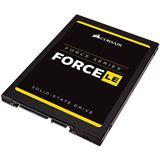 """480GB Corsair Force LE 2.5"""" (6.4cm) SATA 6Gb/s TLC NAND (CSSD-F480GBLEB)"""