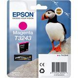 Epson Tinte magenta 14.0ml