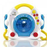X4-Tech Bobby Joey MP3 mit Akku und Netzteil