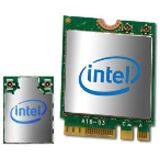 Intel NB Wireless-AC 3165_NGWG M.2