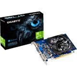 2GB Gigabyte GeForce GT 730 Ultra Durable 2 Series Aktiv PCIe 2.0 x16