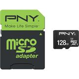 128 GB PNY Hi-Performance microSDXC Retail