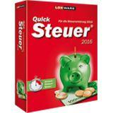 Lexware Quicksteuer 2016 FFP